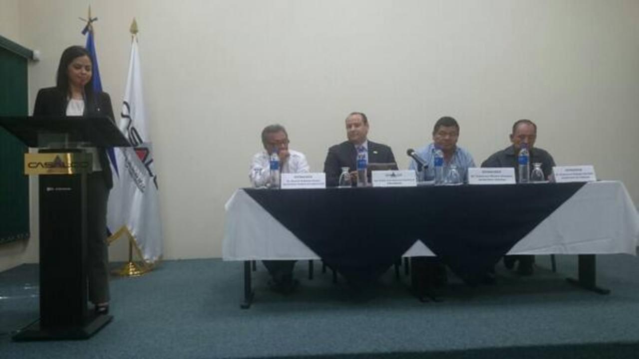 Casalco firmó un contrato colectivo con el sindicato de trabajadores de la construcción.