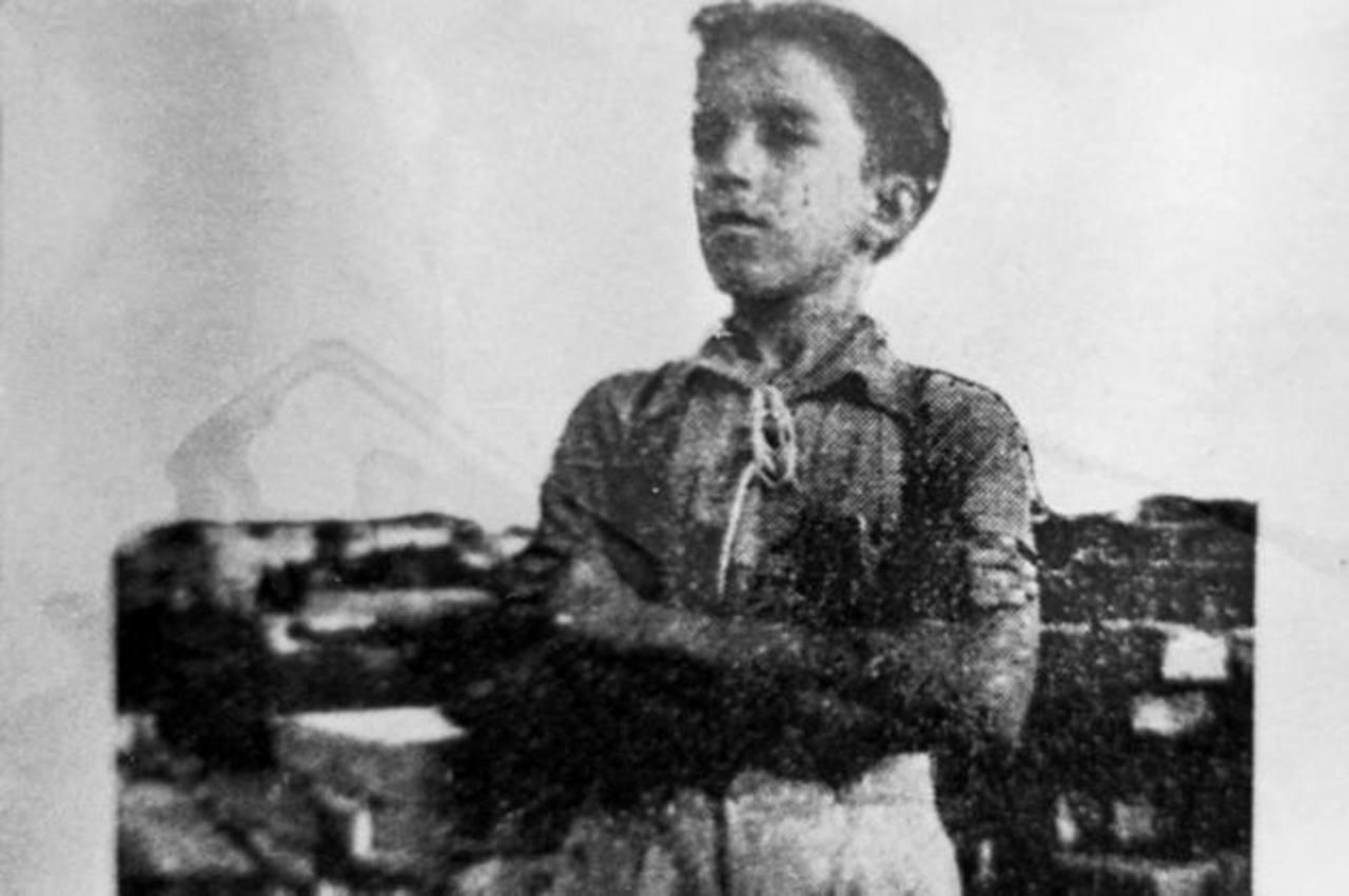 Fotos: La vida de Gabo en imágenes