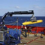 Búsqueda submarina de avión malasio desaparecido alcanza 80 % de misión sin resultados