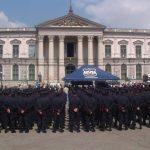 Sánchez Cerén repetirá planes de seguridad de gobierno de Funes