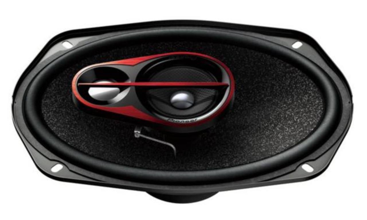 Máximo volumen y calidad profesional con la nueva serie de PRO de parlantes Pioneer
