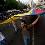 Estudiantes convocan protesta en Caracas