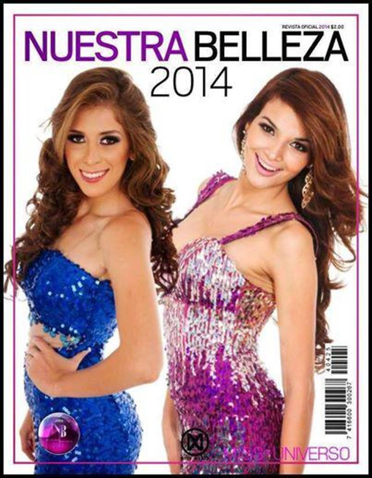 Nuestra Belleza ya tiene su revista oficial