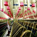 Los taiwaneses también exhibirán maquinaria textil.