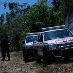 Policías y soldados desbaratan punto de asalto de pandilleros en Usulután