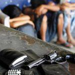 Las ley faculta a las autoridades a pagar recompensa a quienes den información de los delincuentes. foto edh/ internet