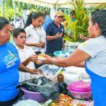 A la fecha, se han beneficiado a más de 14 mil salvadoreños del occidente y oriente del país.