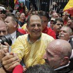 El presidente electo de Costa Rica, Luis Guillermo Solís.