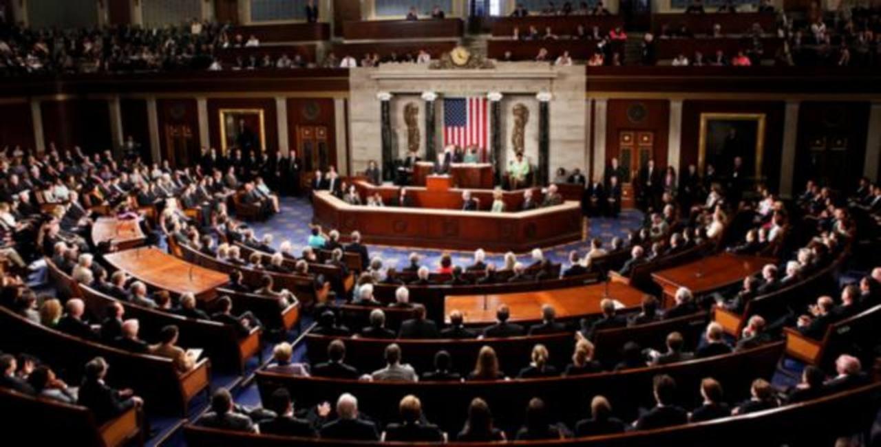 EEUU: cámara baja aprueba sanciones a venezolanos