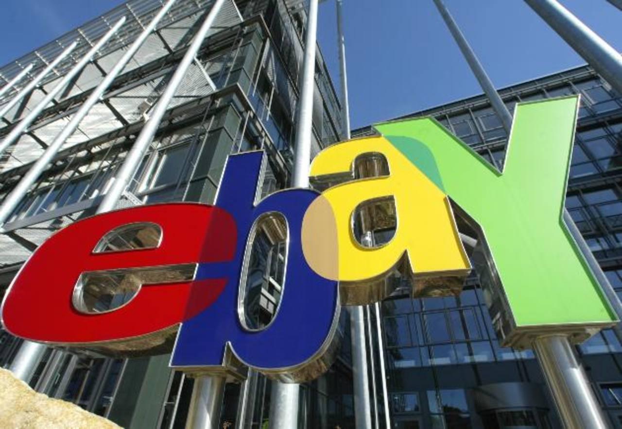 EBay pide a usuarios que cambien sus contraseñas por ataque cibernético