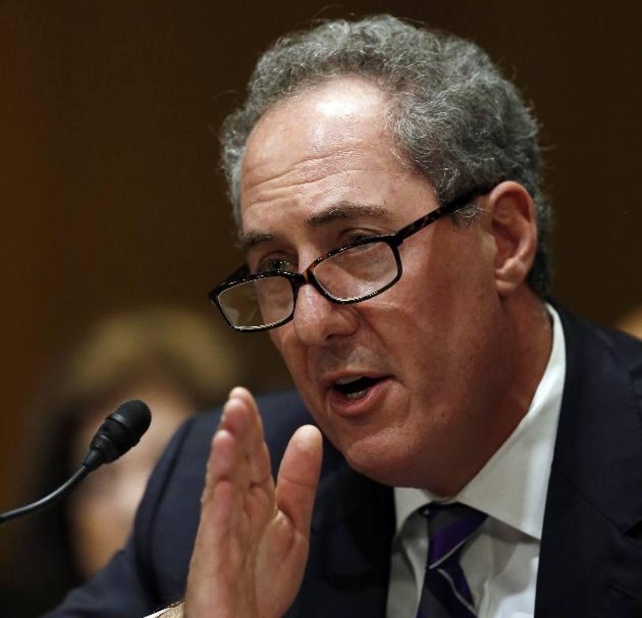 Nada está acordado hasta que todo esté acordado, dijo el representante de Comercio estadounidense, Michael Froman.
