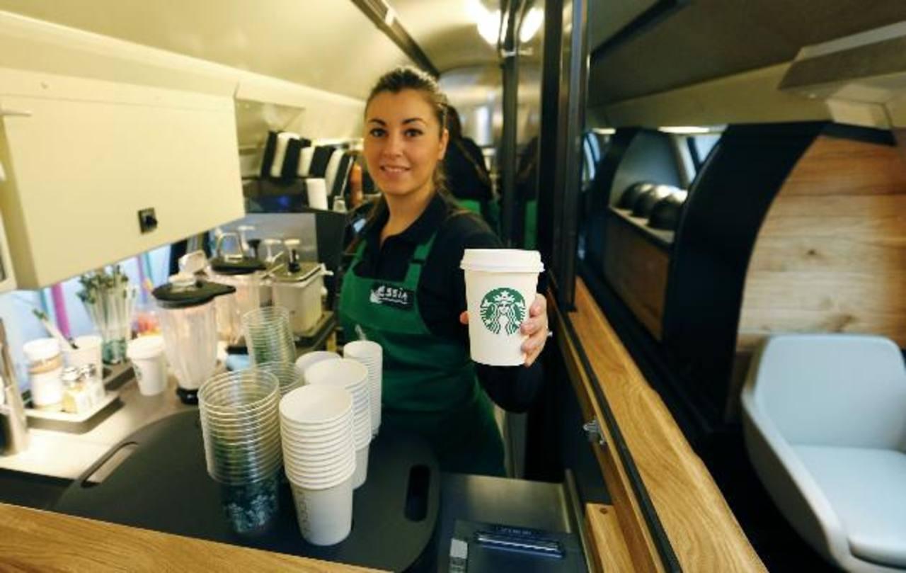 Starbucks ampliará su presencia en Latinoamérica