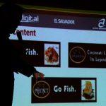 Las pantallas digitales tienen la capacidad de anunciar nueve marcas por minuto, en alta calidad de imagen.
