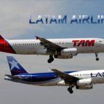 LATAM estña presente en siete mercados, que acumulan el 90% del tráfico latinoamericano.