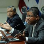 Juez justifica reserva en proceso contra Francisco Flores