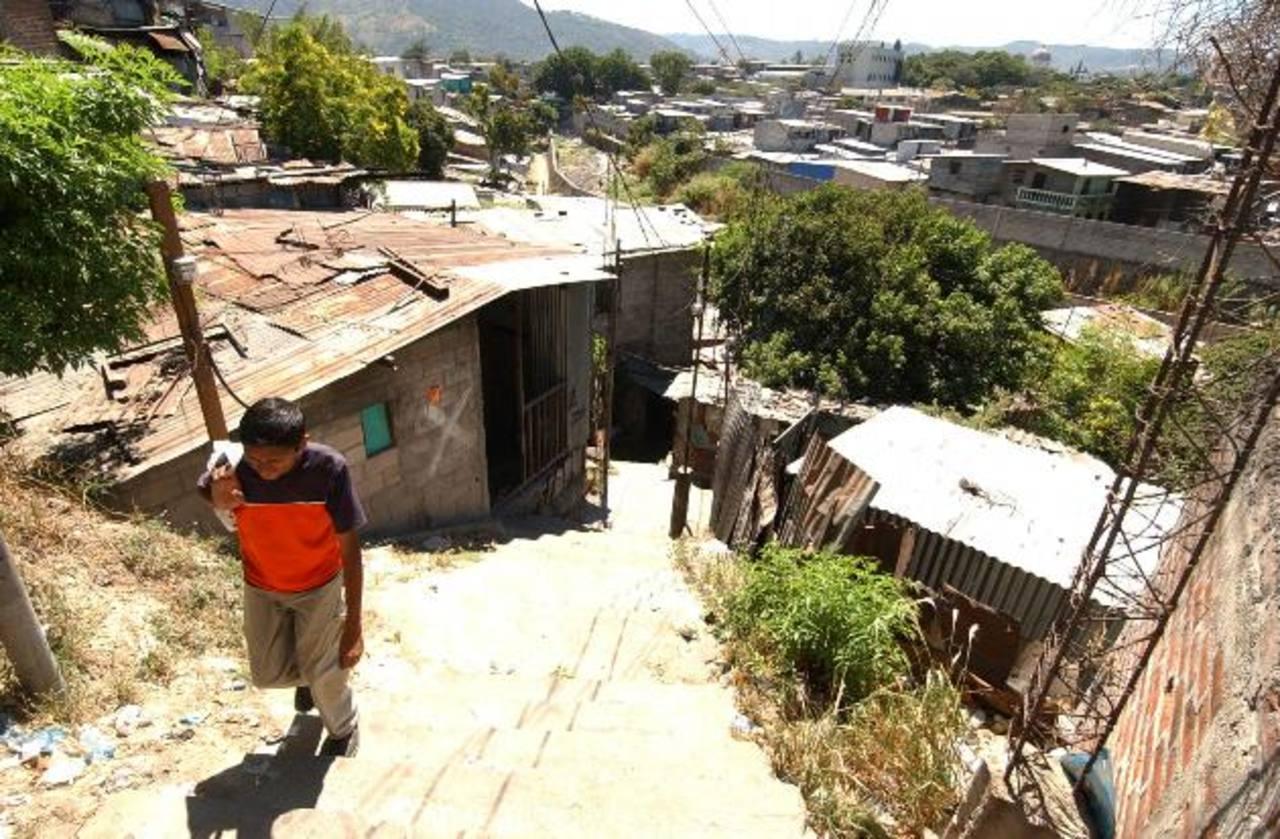 Con este proyecto esperan mejorar las condiciones de vida de estas familias.
