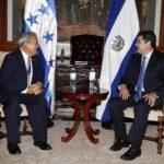 Presidente de Honduras condiciona su asistencia a investidura de Sánchez Cerén