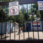 Bloquean señal de celulares en 10 penales del país