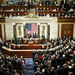 Senado de EE.UU. vota sobre sanciones a funcionarios venezolanos