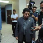 Futuro ministro de Seguridad promete fortalecer la inteligencia y la investigación policial