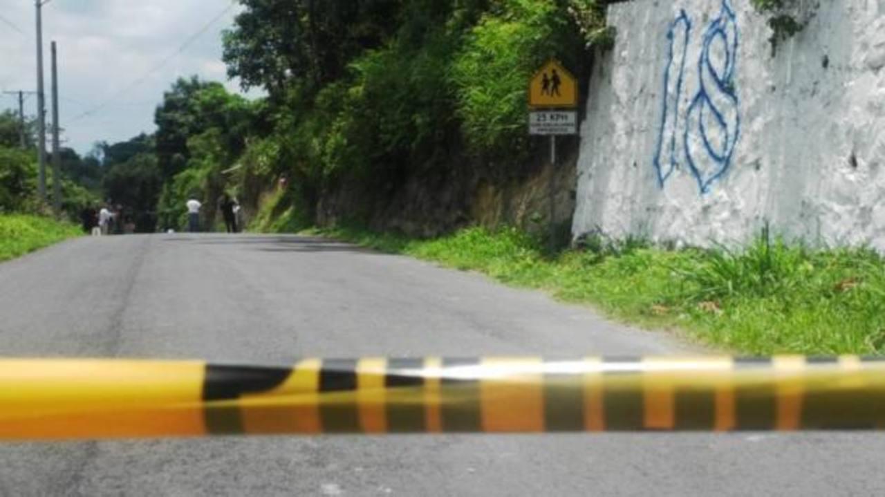 Asesinan a dos empleados de empresa de telefonía