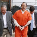 James Everett Dutschke (c), 41 años, se declaró culpable del envío de la tóxica correspondencia. foto edh / reuters