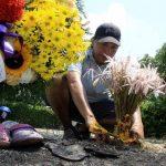 Sube a 33 la cifra de niños muertos por incendio en bus en Colombia