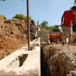 Los trabajadores de la construcción contarán con más apoyo a través del contrato. foto edh/archivo