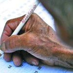 Analfabetismo sigue vigente y con poco financiamiento