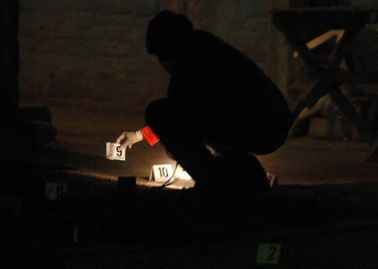 Asesinan a director de escuela en San Miguel