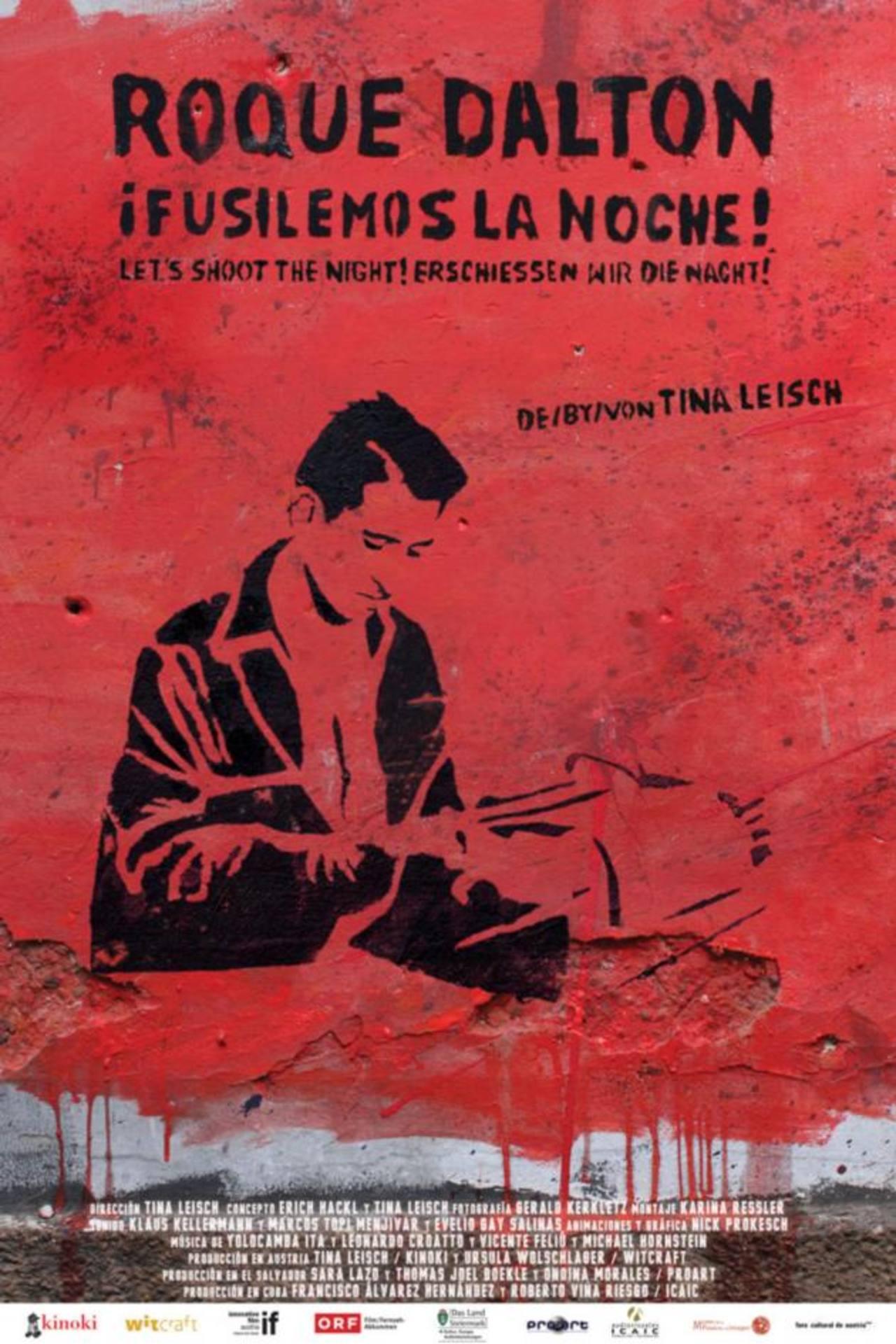 Afiche del documental de la austriaca, Tina Lish.