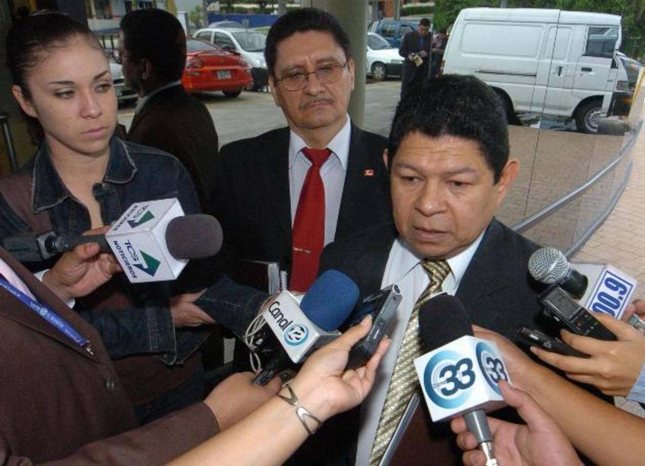 Benito Lara también señaló que la falta de sostenibilidad en los programas de seguridad en el actual Gobierno es lo que no permitió ver resultados favorables en el combate a la delincuencia.