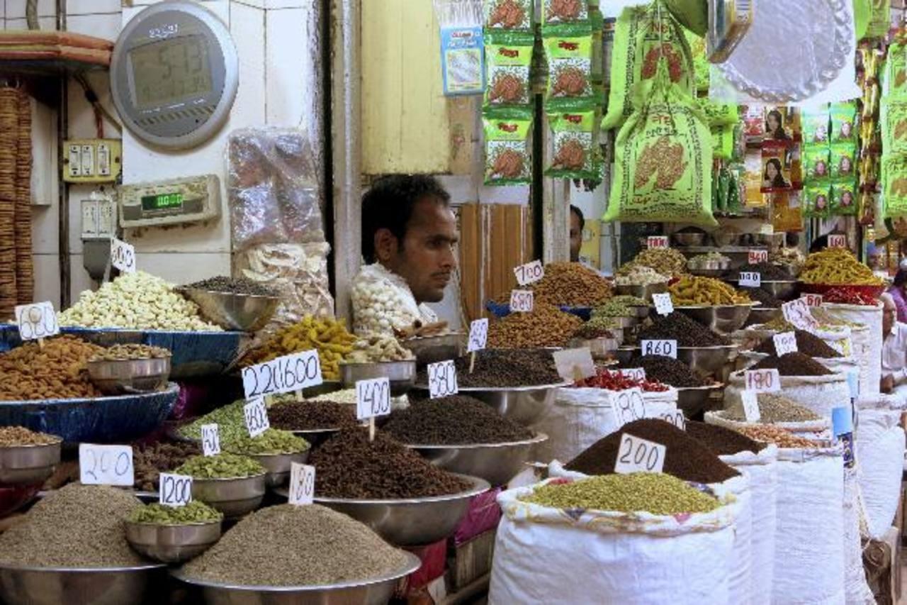 Las especias indias, tan temidas por su picante como buenas para salud