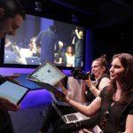 Microsoft presenta una Surface más grande para competir con la MacBook de Apple