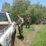 Confirman masacre de seis trabajadores de la pesca desaparecidos en Usulután