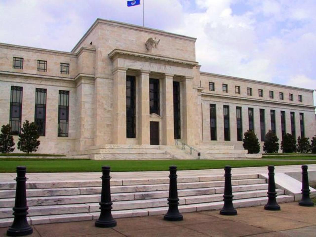 El próximo año la Fed subirá las tasas de interés en EE. UU.