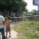 Sujetos fingen ser policías y matan a supuesto pandillero