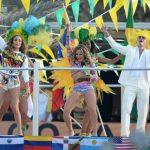 La canción oficial del Mundial 2014 no enamora en Brasil