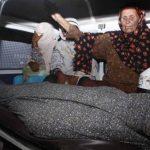 Una mujer embarazada murió apedreada por su propia familia en Pakistán