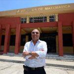 Carlos Canjura le apuesta a la calidad educativa