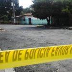 Un adulto mayor fue asesinado en la colonia Luz, en San Salvador.