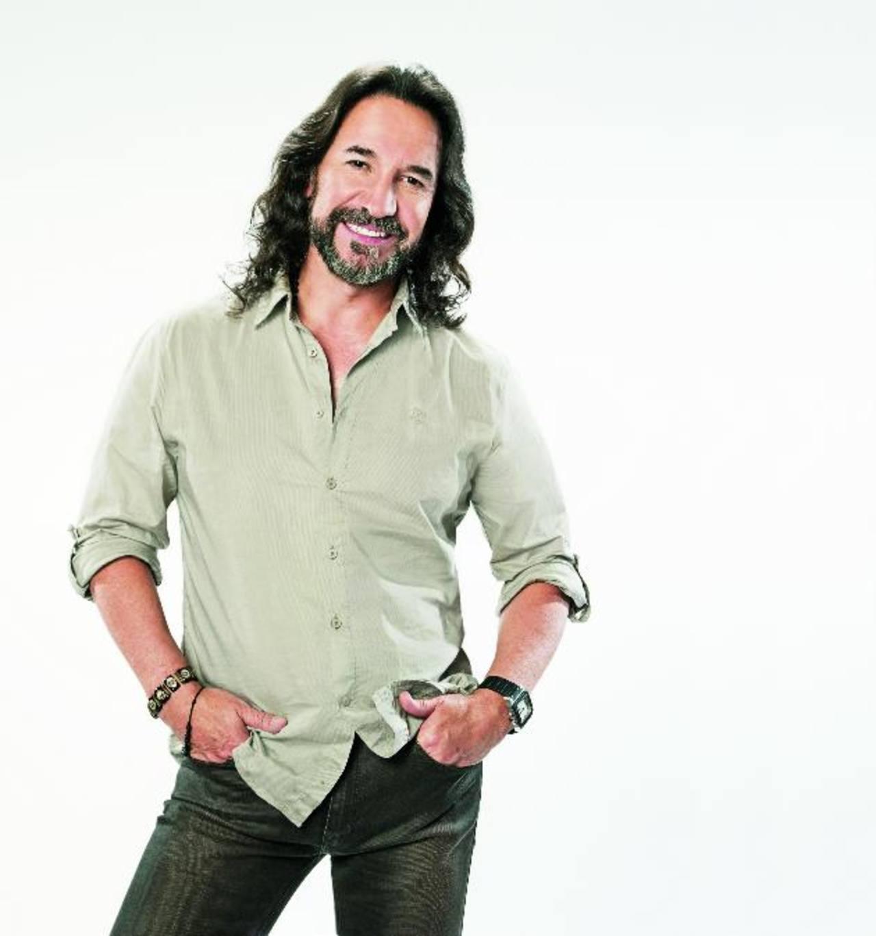 Marco Antonio Solís canta para El Salvador | elsalvador.com