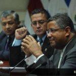Bahamas y Costa Rica envían información bancaria de Flores a El Salvador