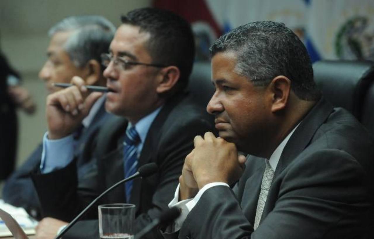 CSJ avala dar trámite a proceso de extradición de Francisco Flores