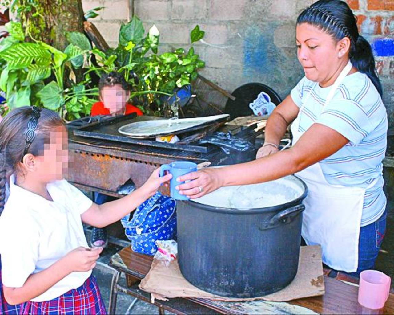 El programa de Alimentación Escolar enfrenta deficiencias