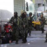 El Ejército toma el poder en un golpe de Estado en Tailandia