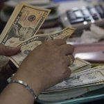 Aumentan remesas de salvadoreños en EE.UU.