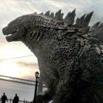 Godzilla se convierte en primer éxito de taquilla en temporada veraniega
