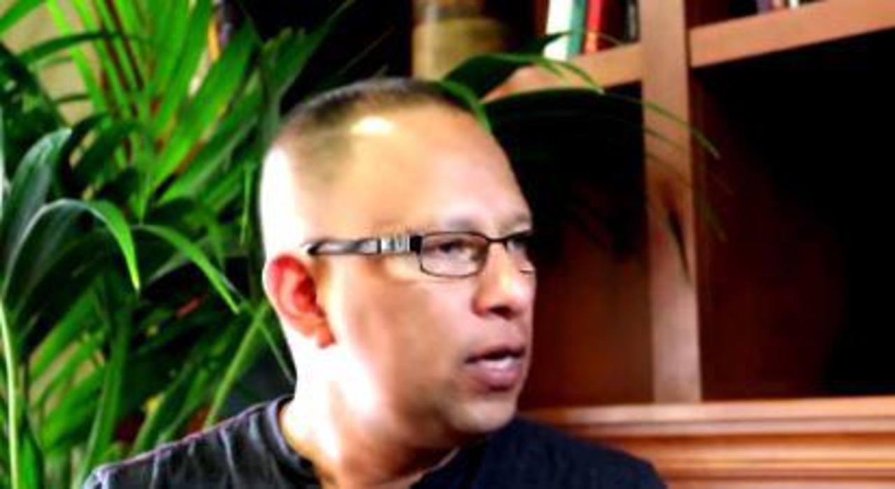 """Salvadoreño destaca en """"Fuego Latino"""""""