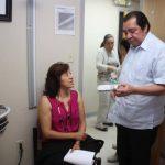 Organizaciones comunitarias esperan colaborar con la Fundación Renal de El Salvador